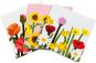Pop-up-Grußkarten-Set »Die Blumenfelder«. Bild 2