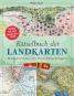 Rätselbuch der Landkarten. Rätselspaß mit Karten, City-Plänen, Skylines & Flaggen. Bild 2