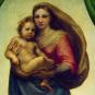 Raffael. Meisterwerke im Detail. Bild 2