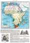 Reuschle. Illustrierte Geographie. Bild 2