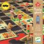 Riesenpuzzle »Die Stadt«, 100 x 63 cm. Bild 2