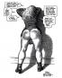 Robert Crumb. The Sketchbooks. Die Skizzenbücher 1982-2011. Bild 2