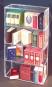 Sammler-Regal für Mini-Bücher. Bild 2