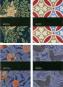 Sammlungen des Victoria and Albert Museums. Pattern Designers. 4 Bände. Bild 2