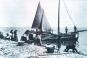 Schiffsunglücke vor Helgoland 16. bis 20. Jahrhundert Bild 2