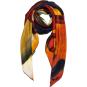 Seidentuch Franz Marc »Die roten Pferde«. Bild 2