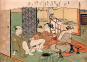 Shunga. Erotic Art in Japan. Bild 2