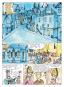 Siegfried und der Schatz der Nibelungen. Ein Anaconda-Comic. Bild 2