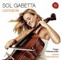 Sol Gabetta. Cantabile. CD. Bild 2