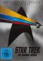 Star Trek. Raumschiff Enterprise (Komplette Serie). 23 DVDs. Bild 2
