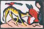 Stege, Grate, Inseln. Holzschnitte von Edvard Munch bis heute. Bild 2
