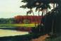 Stimmungslandschaften. Gemälde von Walter Leistikow (1865-1908). Bild 2