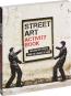 Street Art Activity Book. Street Art selbst gestalten. Bild 2