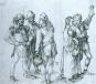 Struktur und Erscheinung. Untersuchungen zu Dürers graphischer Kunst. Bild 2