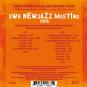 SWR New Jazz Meeting 2016. 2 CDs. Bild 2