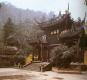 Taoist Buildings. Chinas taoistische Bauten. Bild 2