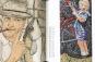 Textiles. Textilien. Kunstform der Menschheit. Bild 2