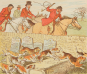 The Fox Jumps Over the Parson's Gate. Randolph Caldecott's Picture Books. Bild 2