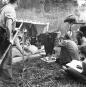 The Ingmar Bergman Archives. Bild 2