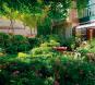 Verborgene Gärten in Wien. Einblicke in die geheime Gartenvielfalt einer Großstadt. Bild 2