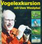 Vogelexkursion mit Uwe Westphal CD Bild 2
