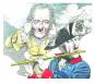 Voltaire. Candide oder der Optimismus. Vorzugsausgabe der Neuausgabe. Bild 2