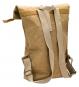 Wasserfester Papierrucksack »Paper Boy«, hellbraun. Bild 2