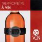 Weinthermometer. Bild 2