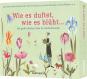 Wie es duftet, wie es blüht. Die große Hörbuch-Box für Gartenfreunde. 8 CDs. Bild 2