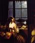 An den Wassern Babylons saßen wir. Figurationen der Sehnsucht in der Malerei der Romantik. Ferdinand Olivier und Eduard Bendemann. Bild 3