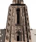 Architektur der Gotik Rheinlande. Straßburg, Freiburg, Köln, Basel, Konstanz, Mainz, Frankfurt. Bild 3