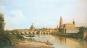 Bernardo Bellotto genannt Canaletto. Dresden im 18. Jahrhundert. Bild 3