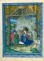 Berthold Furtmeyr - Das Salzburger Missale - Meisterwerke der Buchmalerei Bild 3