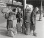Brennpunkt Berlin. Die Blockade 1948/49. Der Fotojournalist Henry Ries. Bild 3
