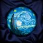 Briefbeschwerer van Gogh »Sternennacht«. Bild 3