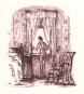 Buch der Lieder. Bibliophile Ausgabe mit Illustrationen von Hans Meid. Bild 3