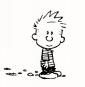 Calvin & Hobbes Bild 3