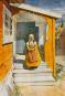 Carl Larssons Welt. Bild 3