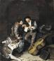 Cornelis Bega. Eleganz und raue Sitten. Bild 3