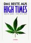 Das Beste aus High Times. 1974-1994. 2 Bände im Paket. Bild 3