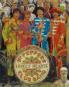 Das Cover von Sgt. Pepper - Eine Momentaufnahme der Popkultur Bild 3