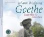 Das große Goethe-Paket. Urfaust, Stella, Novelle & Märchen. 4 CDs. Bild 3