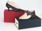Das Schuh-Buch. Verrücktes Schuhwerk von unterschiedlichen Designern und Künstlern. Damenschuh. Bild 3
