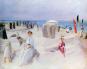 Der Deutsche Impressionismus. Bild 3