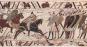 Der Teppich von Bayeux. Ein mittelalterliches Meisterwerk. Bild 3