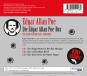 Die große Edgar Allan Poe-Box. 3 CDs. Bild 3