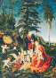 Die Malerei der deutschen Renaissance Bild 3