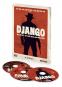 Django I-III  3 DVD-Box Bild 3