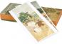 Edouard Vuillard. Postkarten im Panoramaformat in Box. Bild 3