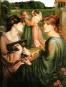 Englische Malerei (1683-1901). Von König Georg II. bis zur Königin Victoria. Bild 3